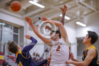 Gallery: Boys Basketball Bainbridge @ Lakeside